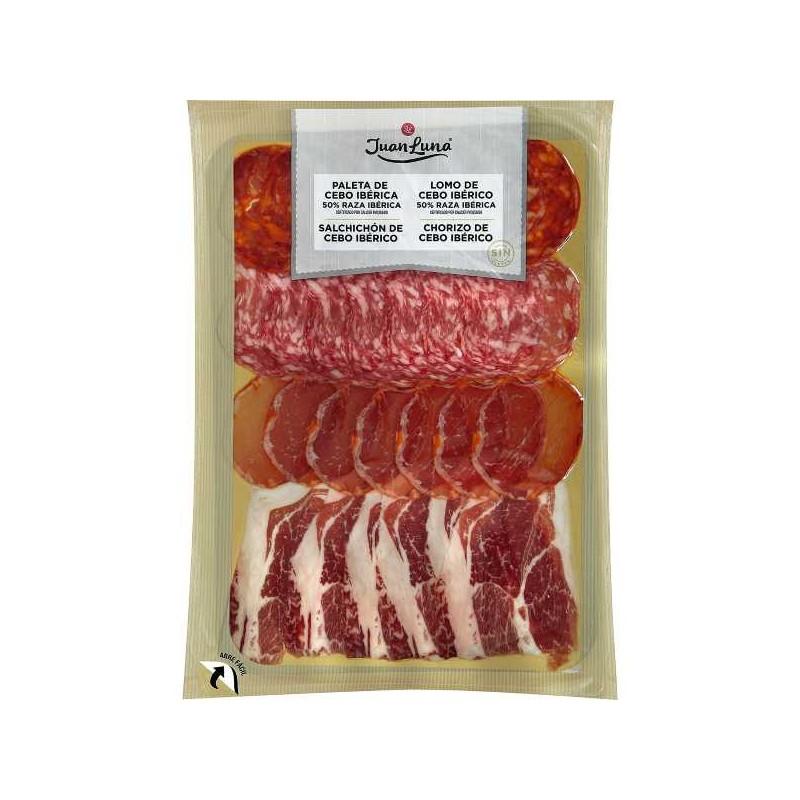 Saucisson espagnol