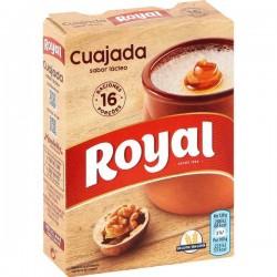 Calamars Ajillo sauce à l'ail pilé et à l'huile